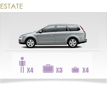 estate car wandsworth minicab taxi personalcars
